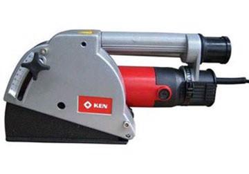 150mm Máy cắt tường 1500W Ken 4545B