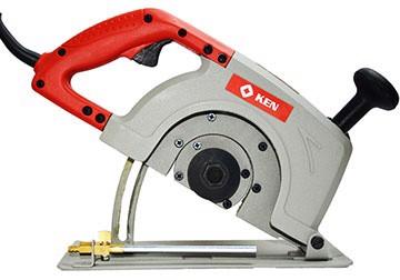 180mm Máy cắt gạch đá 1800W Ken 4180