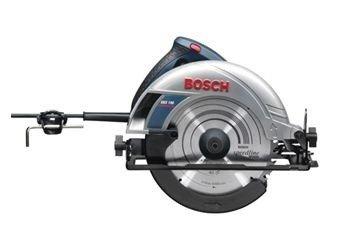 184mm Máy cưa đĩa 1050W Bosch GKS 190