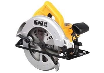 185mm Máy cưa đĩa 1250W Dewalt DWE561
