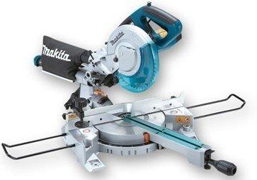 216mm Máy cưa đa góc laser 1400W Makita LS0815FL