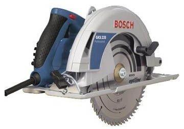 235mm Máy cưa đĩa Bosch GKS 235