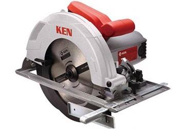 235mm Máy cưa gỗ 1850W Ken 5609N