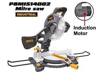254mm Máy cắt góc đa năng INGCO PBMIS14002