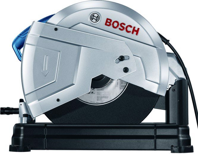 355mm Máy cắt sắt 2200W Bosch GCO 220