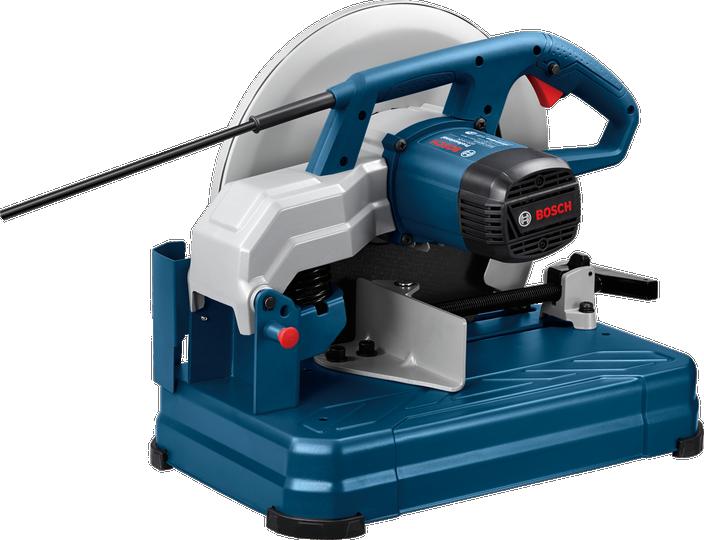355mm Máy cắt sắt 2400W Bosch GCO 14-24
