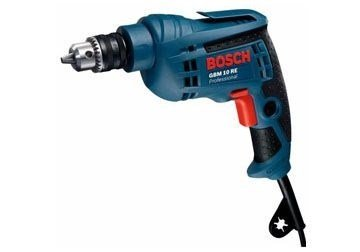 10mm Máy khoan 450W Bosch GBM 10RE