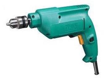 10mm Máy khoan 500W DCA AJZ05-10A