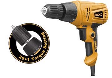 10mm Máy khoan cầm tay 280W INGCO ED2808