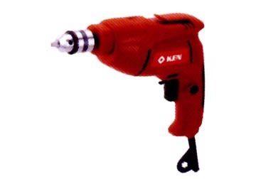 10mm Máy khoan điện 400W 6610B