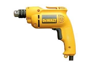 10mm Máy khoan điện 550W Dewalt D21003