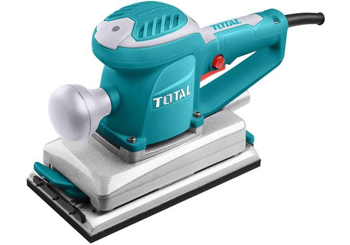 110x220mm Máy chà nhám hình chữ nhật 350W Total TF1302206