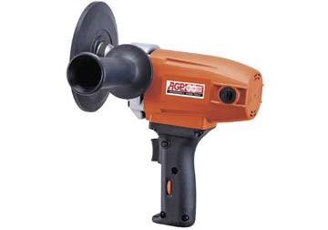 """6"""" (150mm) Máy đánh bóng cầm tay 900W AGP SP4000"""