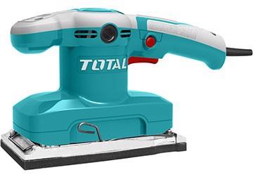 93x185mm Máy chà nhám chữ nhật 320W Total TF1301826