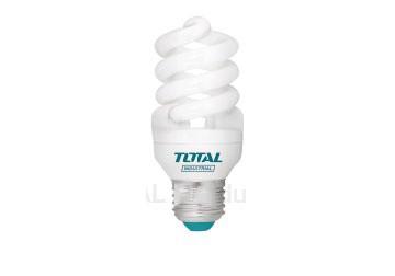 15W Bóng đèn compact xoắn ốc Total TLP51591