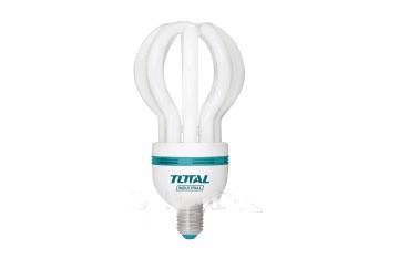 45W Bóng đèn compact hoa sen Total TLP745141