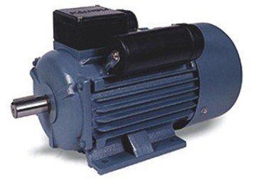 5500W/380V Motor điện Asaki AS-489