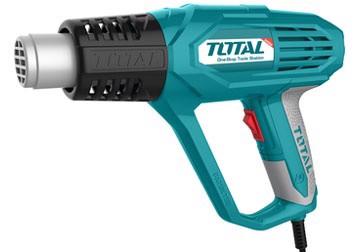 2000W Súng thổi hơi nóng TOTAL TB1206