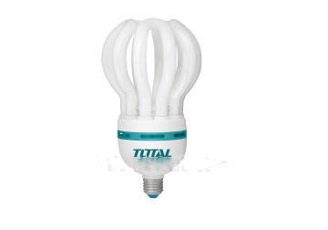 65W Bóng đèn compact hoa sen Total TLP765141