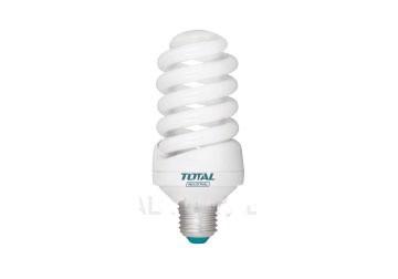 26W Bóng đèn compact xoắn ốc Total TLP526121