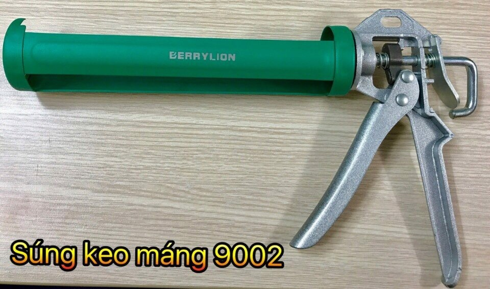 Súng keo tròn Xanh Berrylion 050804002
