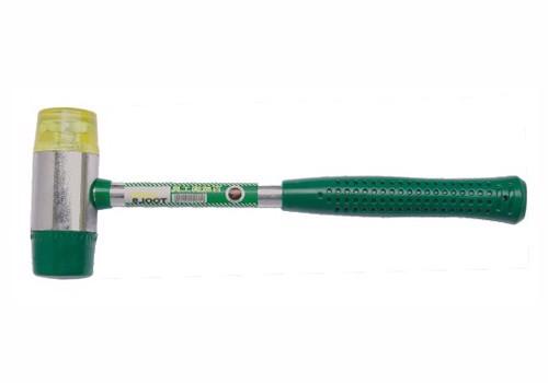 35mm Búa cao su 2 đầu Berrylion 051601035