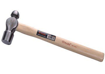 680g Búa bi cán gỗ Asaki AK-374