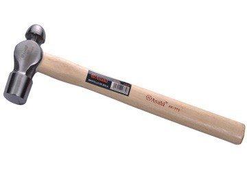 908g Búa bi cán gỗ Asaki AK-375