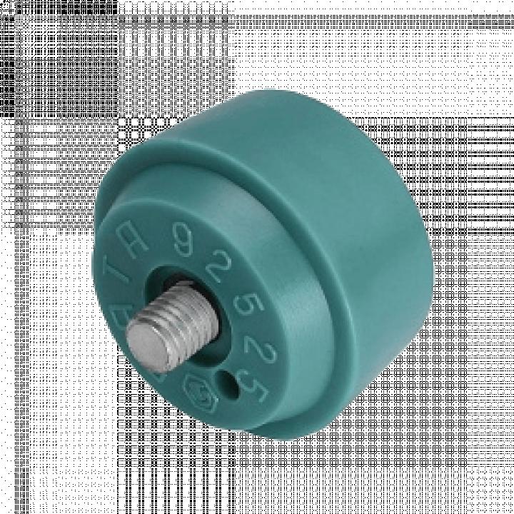 Búa đầu nhựa loại cứng 22mm Sata 92-531 (92531)
