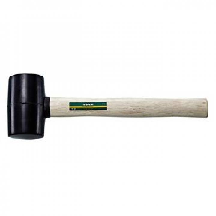 Búa cao su cán gỗ 16oz Sata 92-912 (92912ME)