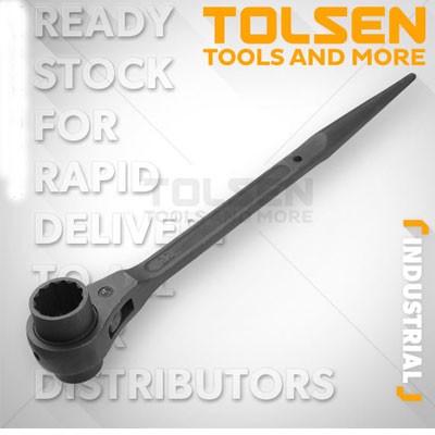 Tuýp đuôi chuột Tolsen 15295 19 x 21mm
