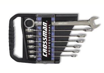 10-19mm Bộ vòng miệng tự động 7 cái Crossman 99-064