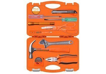 Bộ dụng cụ 12 chi tiết Asaki AK-9782