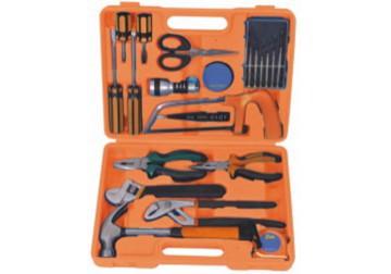Bộ dụng cụ 22 chi tiết Asaki AK-9783