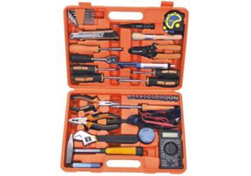 Bộ dụng cụ 53 chi tiết Asaki AK-9790