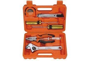 Bộ dụng cụ 8 chi tiết Asaki AK-9780