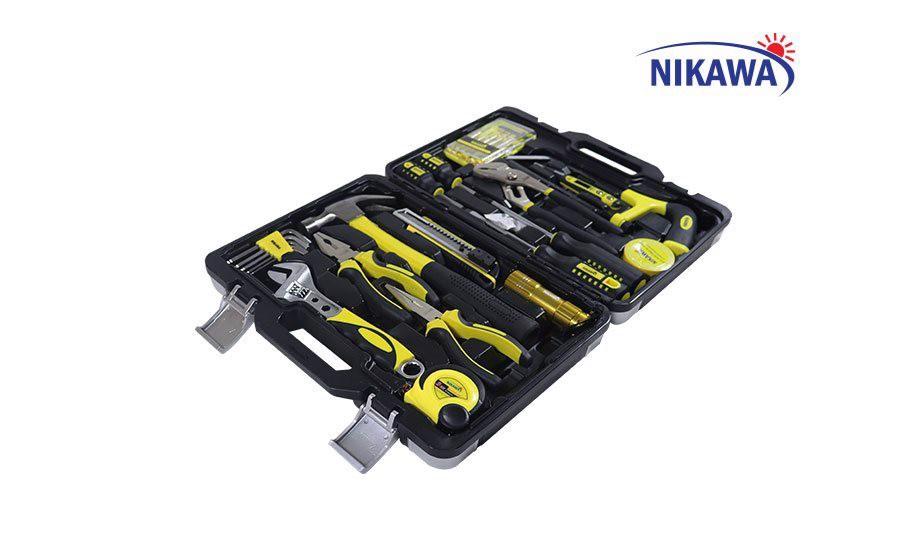 Bộ dụng cụ Nikawa Tools 21 món NK-BS321