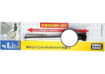 60mm Kính soi kỹ thuật Shinwa 75758