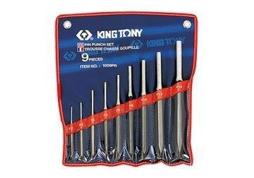 Bộ đột lỗ 9 cái Kingtony 1009PR