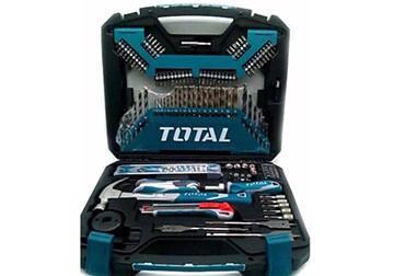Bộ dụng cụ 120 món Total THKTAC01120