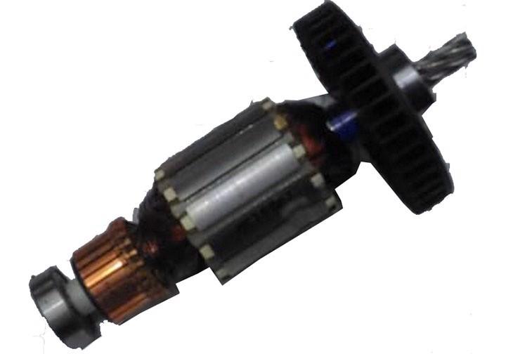 220V Rotor dùng cho máy chà nhám đĩa GV6010, GV5010 Makita 515313-1