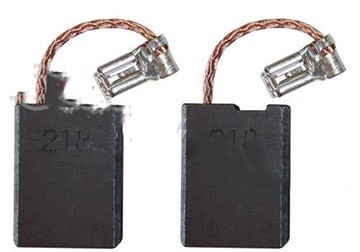 Chổi than Makita (CB-218) 197128-4 dùng cho GA7060, GA7061R, GA9060, GA9061R
