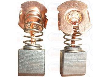 Chổi than Makita (CB-442) 194923-8 dùng cho UH650DWB, UC250DWBE, BUC250RDE, BUH550RDEP, DHR263RM2, DHS710RM2J