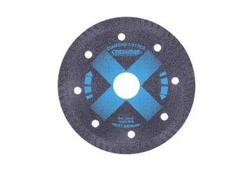 105x1.2x 20 mm Lưỡi cắt gạch đa năng CROSSMAN