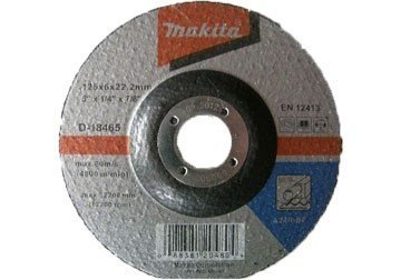 230 x 6 x 22.2mm Đá mài sắt Makita D-18487