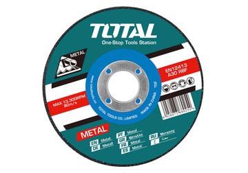 355x3x25.4mm Đĩa cắt kim loại Total TAC2213551