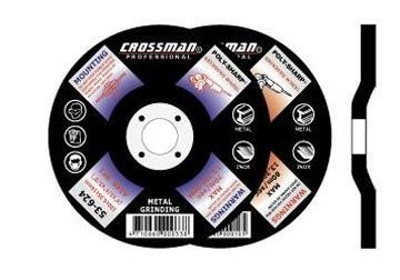 4-1/2″ Đá mài Crossman 53-645