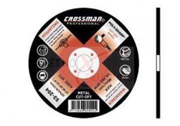 6″ Đá cắt Crossman 53-216