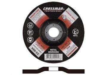 7-1/8″ Đá mài Crossman 53-807