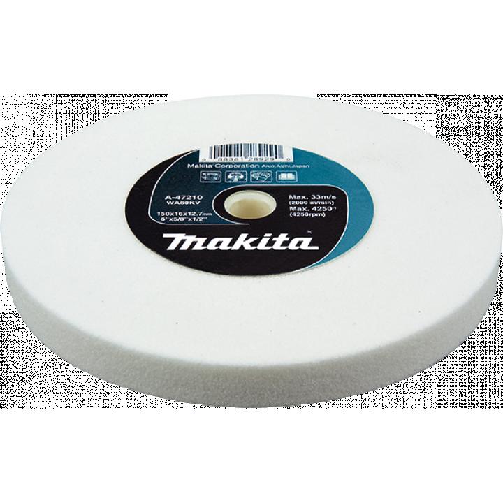 Đá mài 205mm x 19mm  Makita B-51976